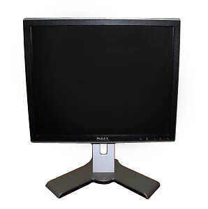 "Dell UltraSharp 1708FP 17"" LCD Flat Pane..."
