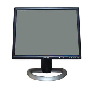 "Dell  UltraSharp 1905FP 19"" LCD Monitor"