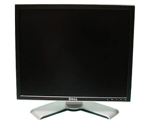 "Dell UltraSharp 1907FP 19"" LCD Monitor"