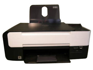 Dell V305w All-in-One Inkjet Printer