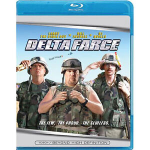 Delta Farce (Blu-ray Disc, 2007)