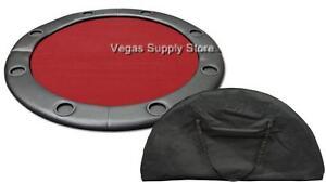 60 inch poker table topper