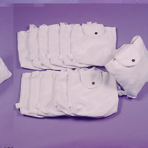 Deluxe Mini White Canvas Backpack (56/9034) in Crafts, Kids' Crafts, Craft Kits | eBay
