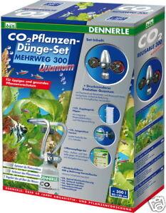 Dennerle-CO2-Anlage-Quantum-300
