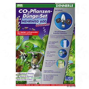 Dennerle-CO2-Anlage-Quantum-600-Special-Edition-2000-g-CO2-Flasche-Magnetventil