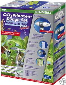 Dennerle-Co2-Mehrweg-Set-Space-300-Kohlensaeure-Duengeanlage-mit-Magnetventil