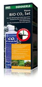 Dennerle-Nano-Bio-CO2-Set-CO2-Duengung-fuer-Mini-Aquarien-DE30514