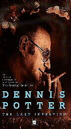 Dennis Potter Last Interview | RM.