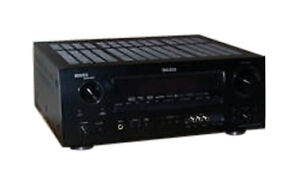 Denon AVR 2308CI 7.1 Channel 700 Watt Re...