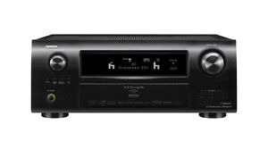 Denon AVR 4311CI 9.2 Channel 170 Watt Re...