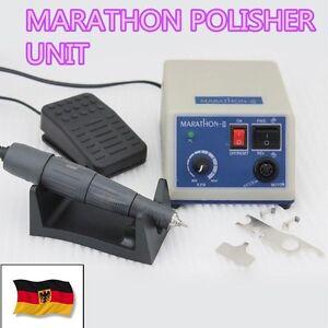 Neu Mikromotor Micromotor 35K Handstück Dental für Labor Zahntechnik Marathon N3