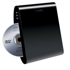 Denver Electronics DWM-100 DVD-Player