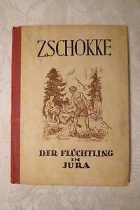 Der-Fluechtling-im-Jura-Heinrich-Zschokke-126-Seiten