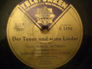 Der-Tenor-und-seine-Lieder-Marcel-Wittrisch