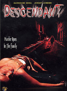 Descendant (DVD, 2003)