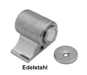 Design-Edelstahl-Tuerstopper-Magnet-Bodentuerstopper-tuerpuffer-Puffer-51363