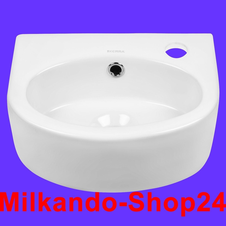design keramik aufsatzwaschbecken waschbecken waschtisch waschschale bad kr 601 ebay. Black Bedroom Furniture Sets. Home Design Ideas