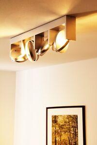 Design-Lampe-von-Philips-LED-Leuchte-Deckenlampe-Deckenleuchte-Deckenspot-Lampen