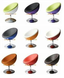 Designer sessel drehsessel drehstuhl cocktailsessel for Designer drehstuhl esszimmer