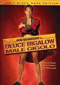 Deuce Bigalow: Male Gigolo (DVD, 2006, L...