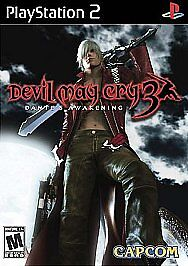 Devil May Cry 3: Dante's Awakening  (Son...