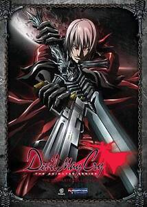 Devil May Cry - Complete Box Set (Blu-ra...