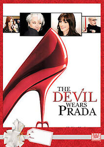 The Devil Wears Prada (DVD, 2006)