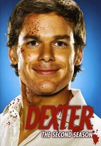 Dexter - The Complete Second Season (DVD...