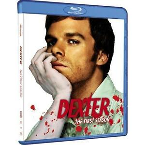 Dexter -The Complete First Season (Blu-r...