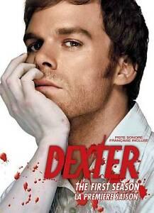 Dexter -The Complete First Season (DVD, ...