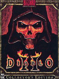 Diablo II Collector's Edition  (PC, 2000...