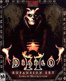 Diablo II: Lord of Destruction (Expansio...