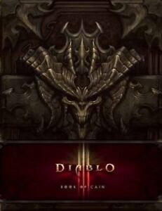 Diablo III : Book of Cain by Deckard Cai...