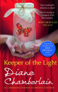 Diane-Chamberlain-Keeper-of-the-Light-Book