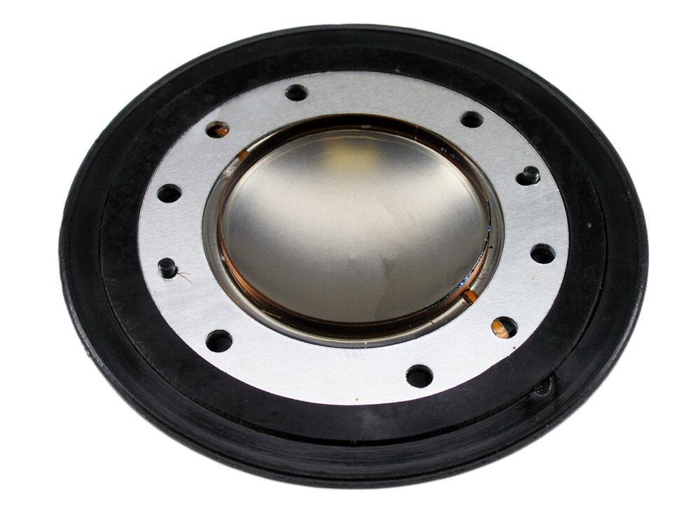 diaphragm for peavey sp2 sp3 sp4 sp5 horn driver ss audio speaker repair part. Black Bedroom Furniture Sets. Home Design Ideas