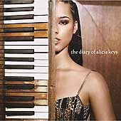 The Diary of Alicia Keys by Alicia Keys ...