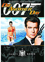 Die Another Day (DVD, 2008, Checkpoint; ...