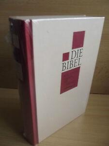 Die-Bibel-Schlachter-2000-Einband-Classic-NEU-CLV-Genfer-9783893970223