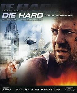 Die Hard 3: Die Hard With a Vengeance (B...
