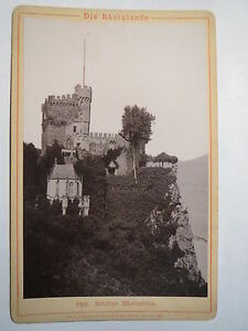 Die-Rheinlande-Schloss-Rheinstein-1890-KAB