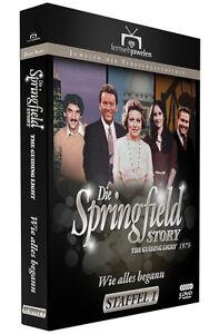 Die-Springfield-Story-Staffel-1-Fernsehjuwelen-DVD-Box-aehnl-Reich-und-Schoen