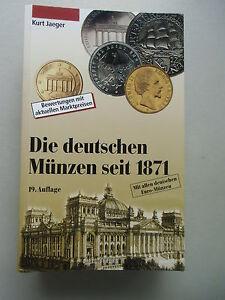 Die-deutschen-Muenzen-seit-1871-mit-allen-deutschen-Euro-Muenzen-2005