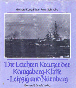 Die-leichten-Kreuzer-der-Koenigsberg-Klasse