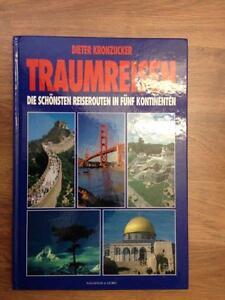 Dieter-Kronzucker-Traumreisen