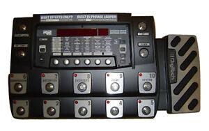DigiTech RP1000 Multi-Effects Guitar Eff...