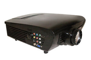 Digital Galaxy DG-737 LCD Projector