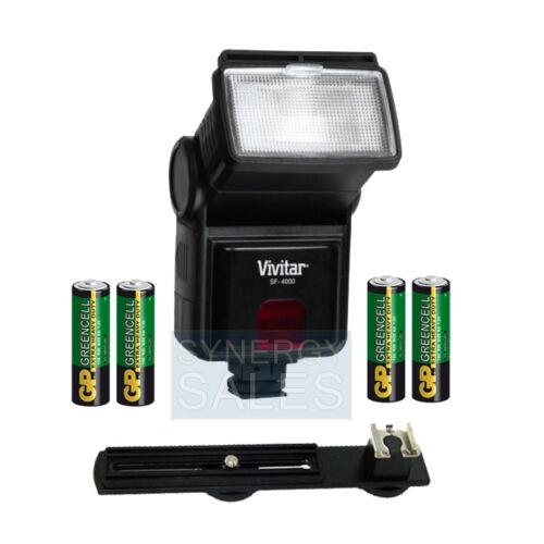 Digital Shoe Mount Slave Flash for Nikon D3000 D3100 D40 D50 D5000 D5100 D60 D70 in Cameras & Photo, Flashes & Flash Accessories, Flashes | eBay