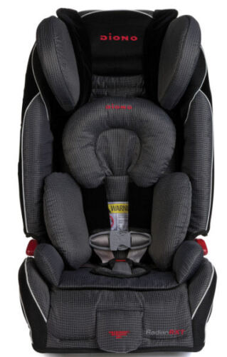 diono radian r100 shadow convertible booster folding child safety car seat new in baby car. Black Bedroom Furniture Sets. Home Design Ideas