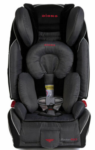 Diono Radian RXT Shadow Convertible + Booster Folding Child Safety Car Seat NEW in Baby, Car Safety Seats, Convertible Car Seat 5-40lbs | eBay