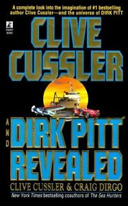 Dirk Pitt Revealed by Craig Dirgo and Cl...